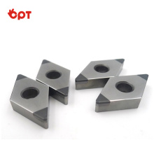 Super hard CBN milling cutter diamond CBN tips