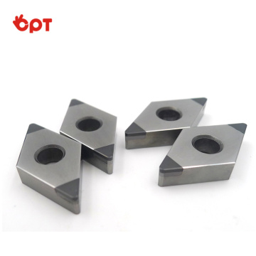Repair for diamond CBN tool