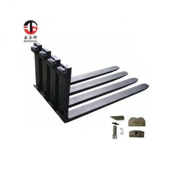 ISO standard forklift accessories for toyota forklift