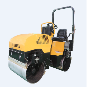 Hot sale ride-on asphalt road paver 1ton