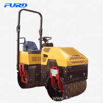 FYLG880 Ride-on Mini Sheep Foot Roller for Sale