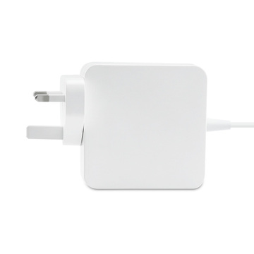 60W UK Plug Apple Macbook Charger