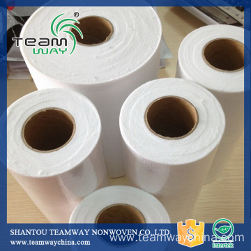 100% PET Roof Waterproofing Nonwoven Fabric Stitchbond