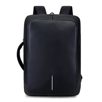 Custom 15-inch waterproof material laptop backpack