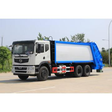 DONGFENG 25tons Heavy Duty Rear Loader ใหม่เอี่ยม