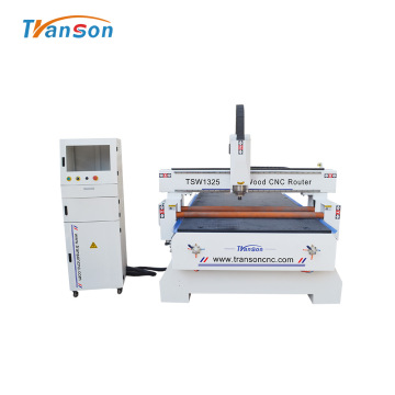 1325 CNC Router Engraving Machine with Pressure Wheel