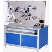 Double side High speed Rotational Belt Printer