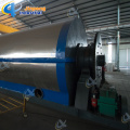 Waste Plastic to Fuel Conversion Plant