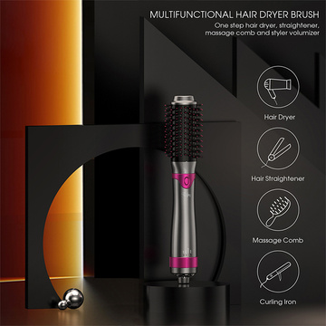 Infiniti pro tourmaline ceramic spin air brush styler