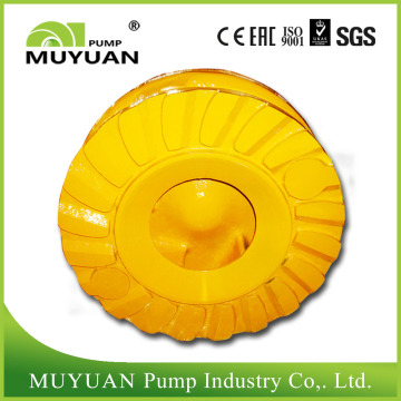 Hydrocyclone Feed Slurry Pump Impeller Price