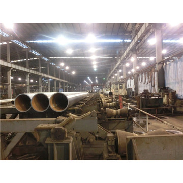 ASME SA53B steel pipe
