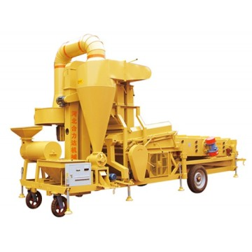 chickpea soybean wheat maize seed cleaning machine