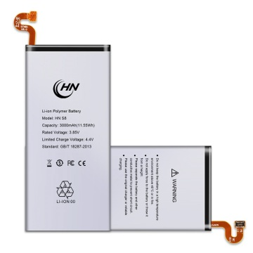 Lithium polymer battery for Samsung Galaxy S8