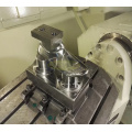 Chinese 5 axis milling components cnc machining service