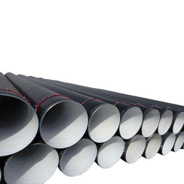 3pe Coated Water Supply Api 5l Steel Pipe