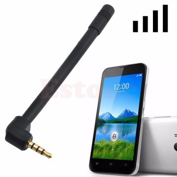 5dbi 3.5mm GPS TV Mobile Cell Phone Signal Strength Booster Antenna