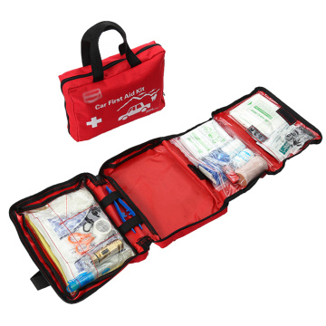 600D private label emergency bag