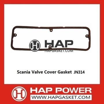 Scania DS 11 DSC 11 Valve Cover Gasket JN314
