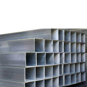 P110 Material Carbon Steel Schedule Square Pipe
