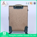 2017 popular new design cheap luggage