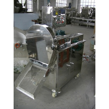 Stainless steel Radish slicing machine