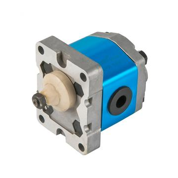 Bucket-wheel excavator hydaulic gear pump