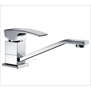 High quality kitchen faucet new design sink mixer