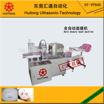 Non-Woven Beauty Mask Making Machine