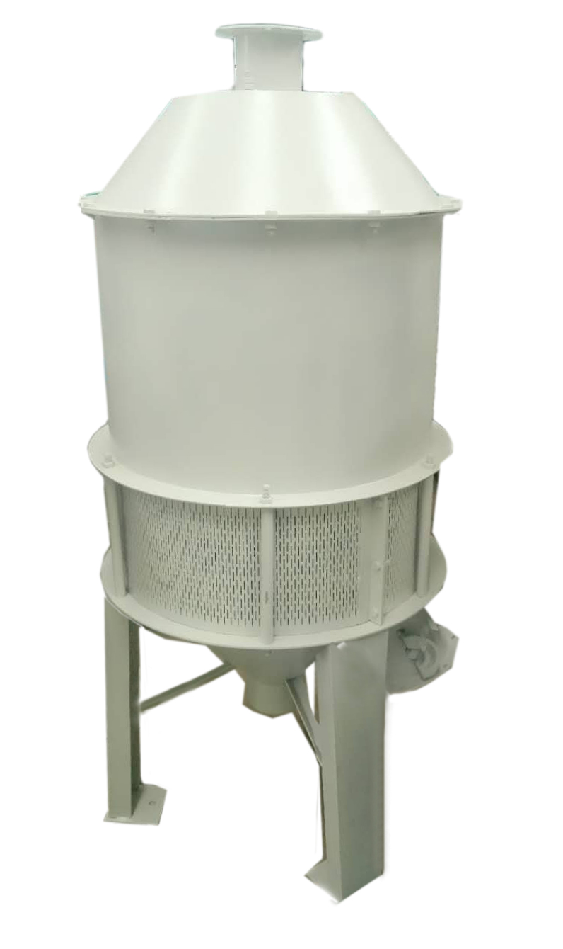 Floating Carbon Separator equipment
