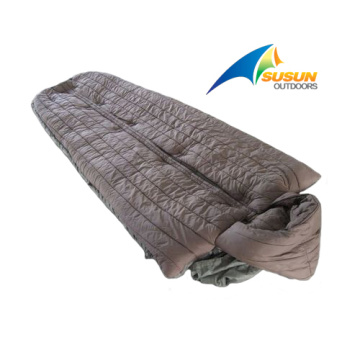 Goose Down Military Sleeping Bag
