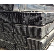 Galvanized Hollow Section Steel Pipes