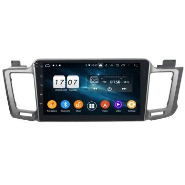 Android 9 car stereo for Toyota RAV4 2012-2015