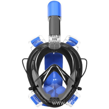 Alibaba online shopping hot snorkeling mask