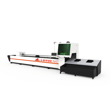 Time-Proof Fiber Laser Cutting Machine 1000W