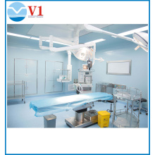 Hospital Operating cleanroom supplies services