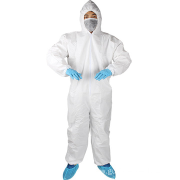 Hot selling PPE protective suit