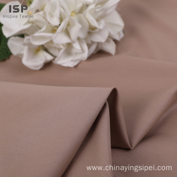 Solid Color Cloth Polyester Cotton Textile Fabric