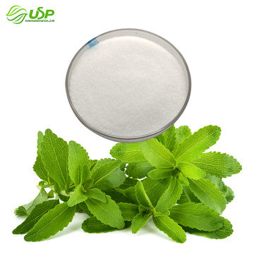 Supply Natural Stevia 90% sweetener/Bulk Stevia blends