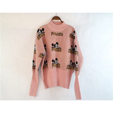 OEM Batwing Sweater New Fashion Wholesale