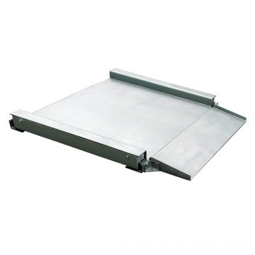 Stailesss Steel Electronic Scales