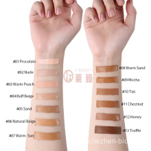 matte liquid powder foundation for dark skin
