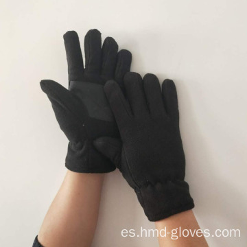 Venta al por mayor Fleece Winter Gloves