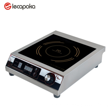 Electromagnetic Heating Induction Cooker