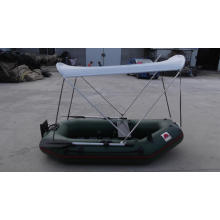 White Water River Rafts Rowing Boat