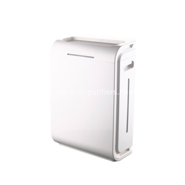 With Dust Sensor Humidify HEPA Air Purifier