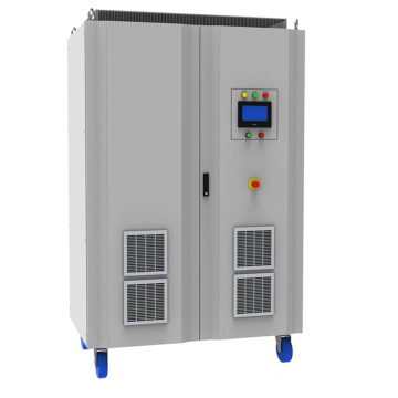 1000V 120KW High Power High Voltage Power Supply
