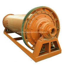 Horizontal Grinding Machine Portable Ball Mill