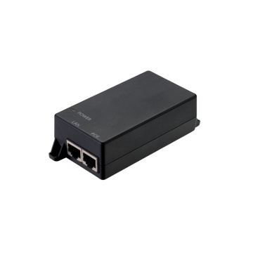 24V 1A 12V Poe Adapter For Modem/Router