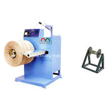 twisted Paper rope rewinding machines