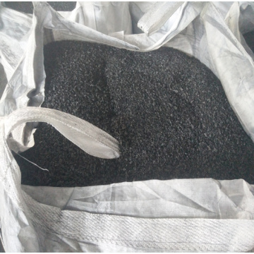 Petroleum coke low S low Ash 1--5mm 0.5-5mm